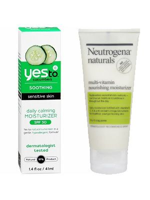 Sensitive Skin Cosmetics  Beauty Products; HypoAllergenic Makeup