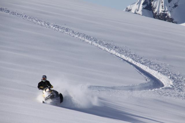 2013 Ski-Doo