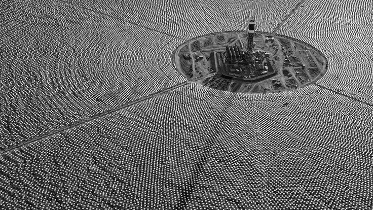 They like to do things big in Dubai, including a newly-approved concentrated solar power project that will generate 1,000 megawatts of power by 2020—and a whopping 5,000 megawatts by 2030.