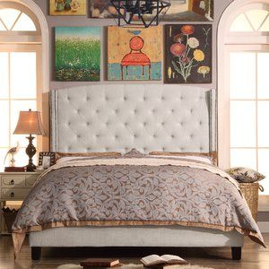 Shop Joss & Main for stylish Beds to match your unique tastes and budget. Enjoy Free Shipping on most stuff, even big stuff.