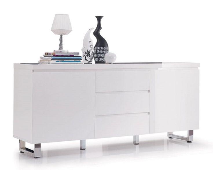 Schön 10 Best Cool Sideboards Images On Pinterest Home Decor Furniture   Das  Moderne Sideboard Stil Design