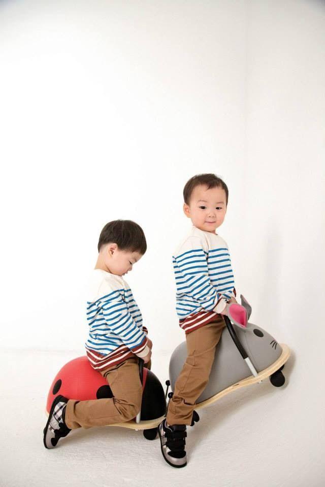 Minguk and Manse | Styler Jubu Lifestyle