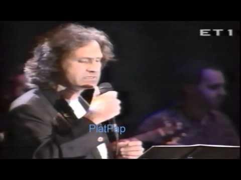 """Γ.Νταλάρας~Στ.Κουγιουμτζής """"Τα Ματόκλαδά Σου Κλείνεις(Στά Ψηλά Τά Παραθύρια) 1992 - YouTube"""