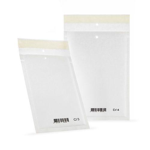 200 Luftpolstertaschen A/1 120x175mm, Versandtaschen Luftpolster Versand Taschen