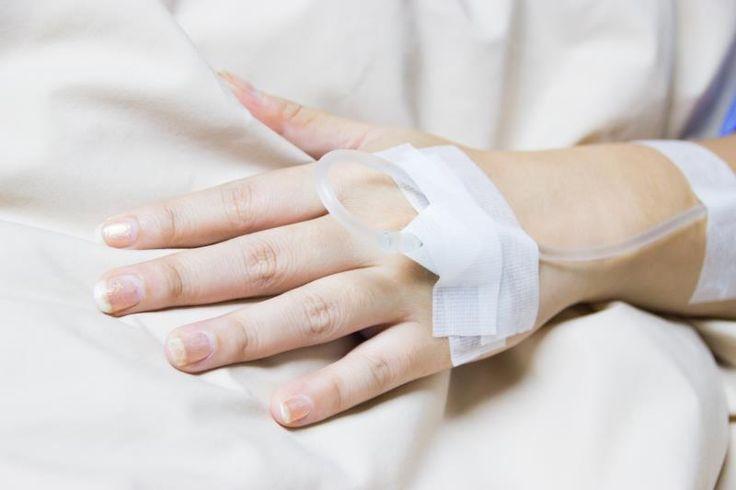 Folfox Chemotherapy Side Effects
