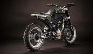 Husqvarna - Husqvarna unveils exciting new street models