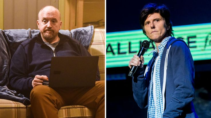 "SNL Accused of Plagiarizing Comedian Tig Notaro in Louis C.K. ""Clown"" Sketch http://ift.tt/2p9uZeC"