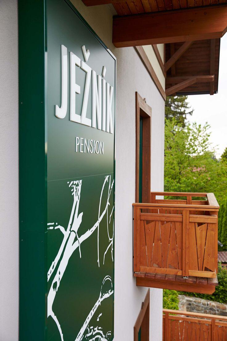 Pension Jeznik, Czech Republic
