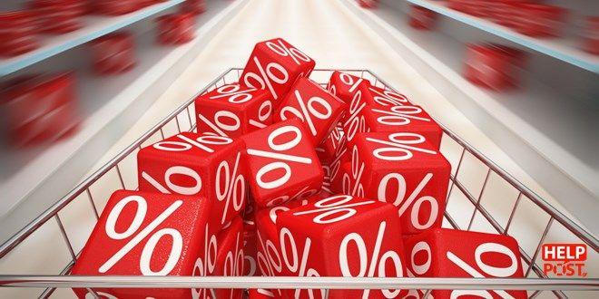 Προσφορές ημέρας τριημέρου Super Market  Σούπερ Μάρκετ περισσότερα στο : http://www.helppost.gr/prosfores/super-market-fylladia/hmeras/