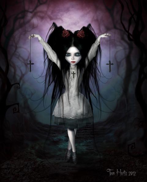 Gothica 3