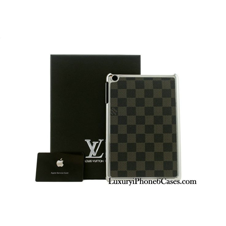 louis vuitton ipad case. luxury real cheap louis vuitton leather ipad mini cases - silver grey ipad case
