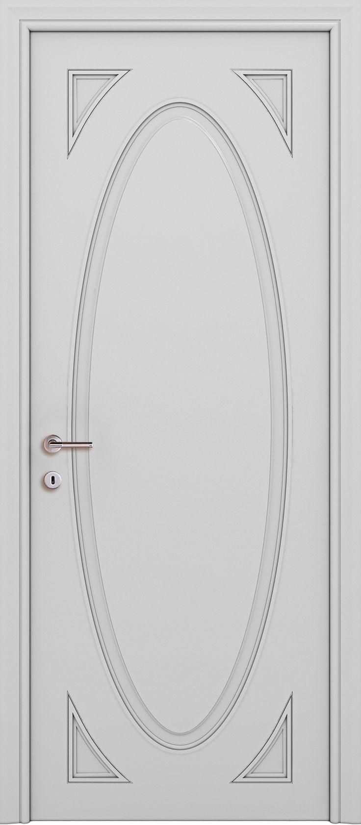 Двери Academy Leda