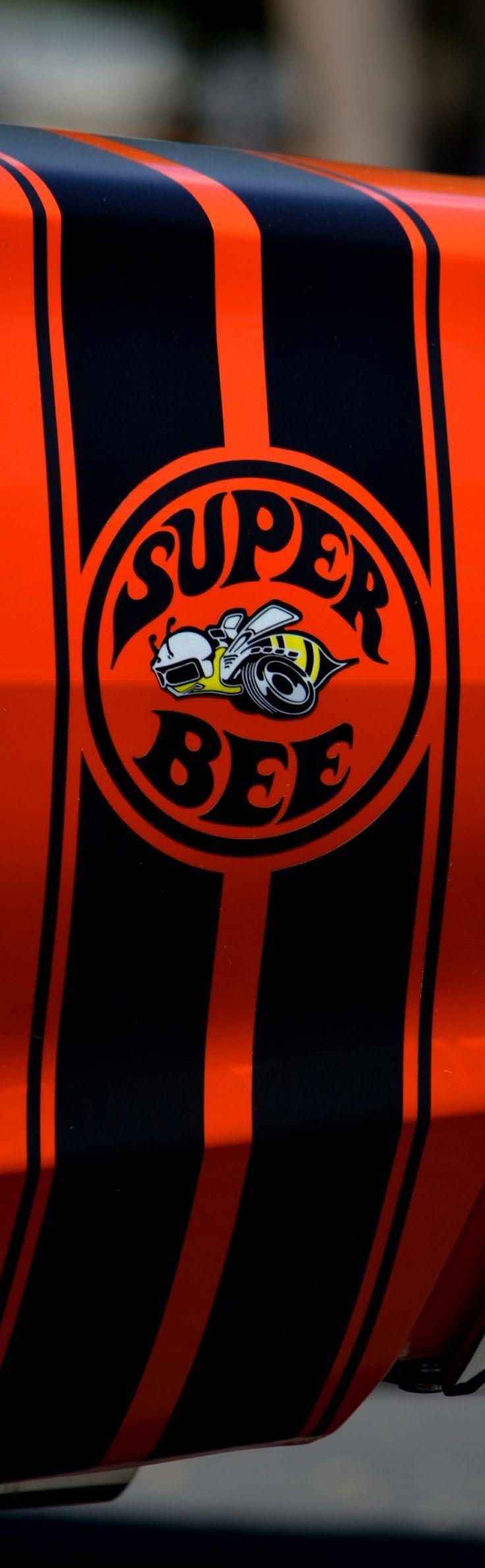 Visit The MACHINE Shop Café... ❤ Best of Dodge @ MACHINE ❤ (1971 Dodge Charger Super Bee)