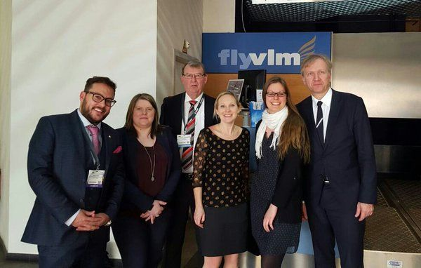 StocExpo is over! Implico departs together with Tank Storage Magazine and Tank News International