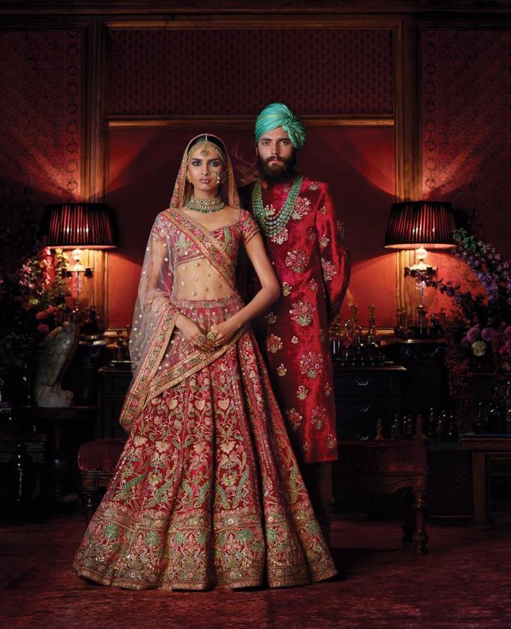 By designer Sabyasachi Mukherjee. Shop for your wedding trousseau, with a personal shopper & stylist in India - Bridelan, visit…