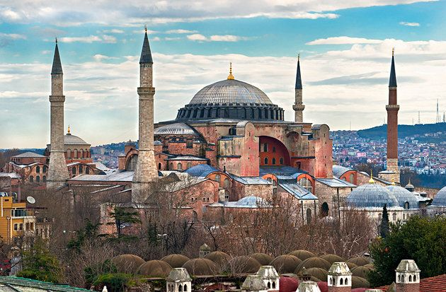 12 Top-Rated Tourist Attractions in Turkey   PlanetWare