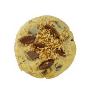 doğum günü cookie siparişi, çikolatalı fındıklı kurabiye, Very Cupcake konuklara ikramlar, butik kurabiye