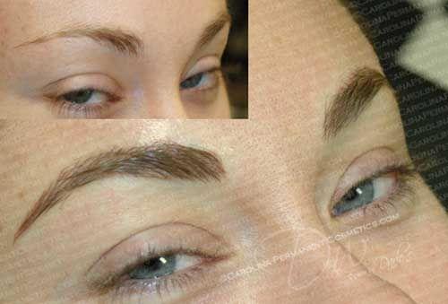 Nue Brows to Brazillians + Beaute Bar | Eyebrow Waxing ...