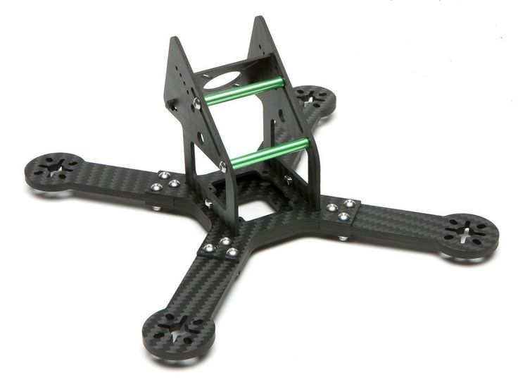 Krieger DTF 225 Shen Drones    Awesome!!!!