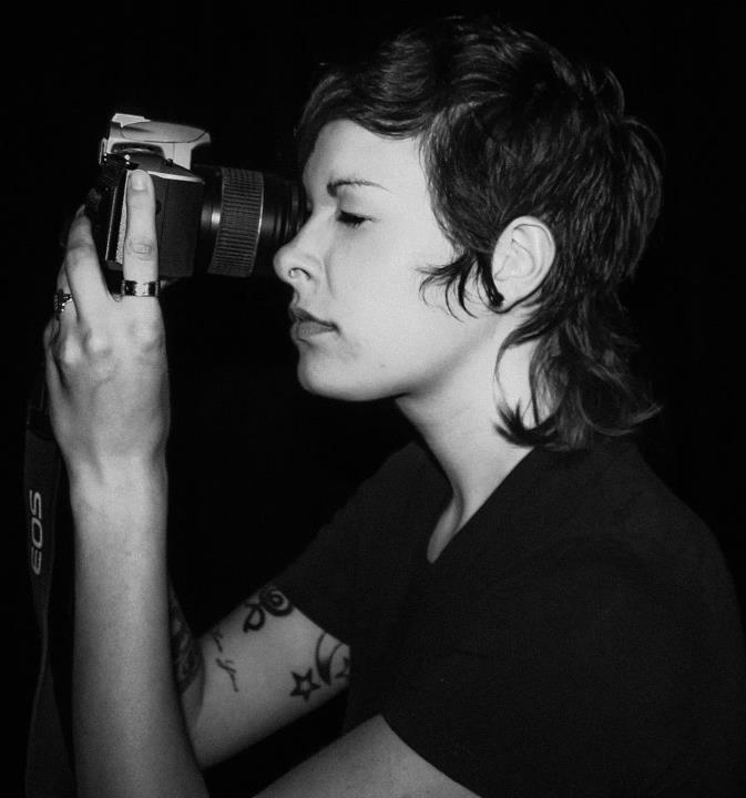 Jodi Kittle 2012 #hair #short #asymetrical