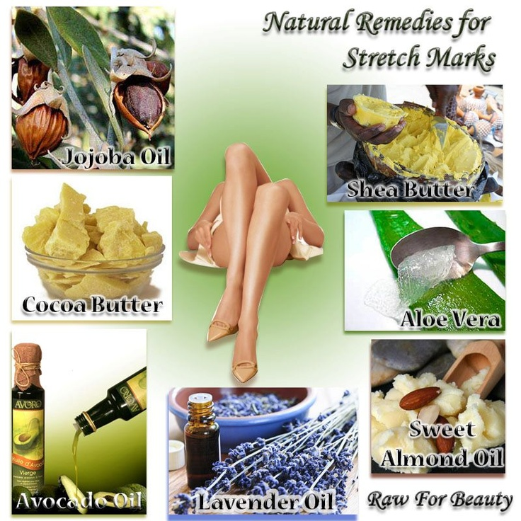 Natural Beauty Remedies For Hair