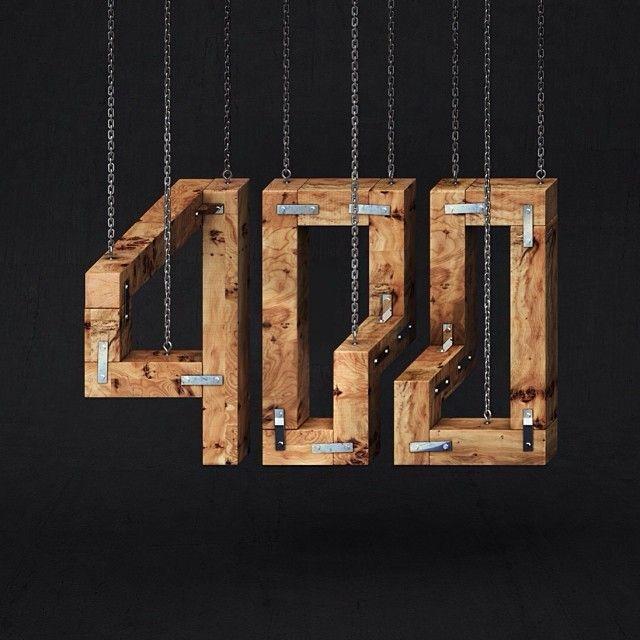 400 by Jacob Fritz Kasimir