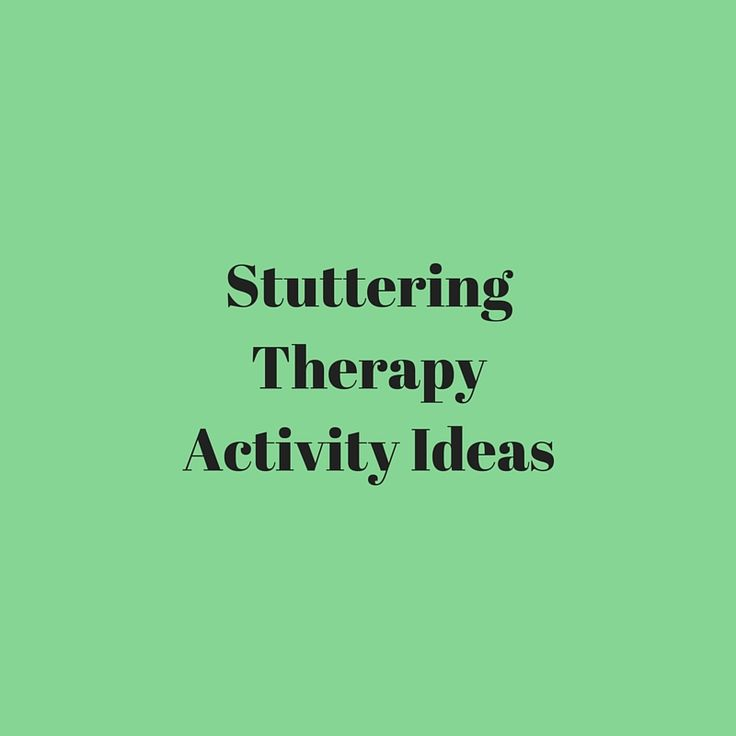 In this episode of The Speech and Language Kids Podcast, speech-language pathologist Carrie Clark explores different stuttering therapy activities that you can do in speech therapy to help your kiddos who stutter.