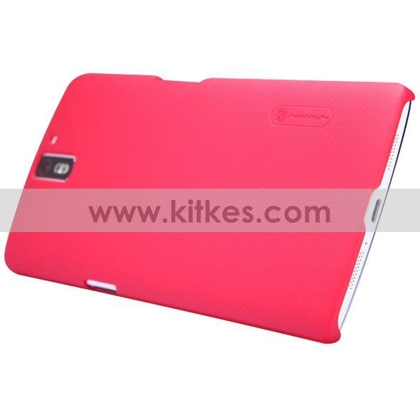 Nillkin Hard Case OnePlus One - Rp 99.000 - kitkes.com