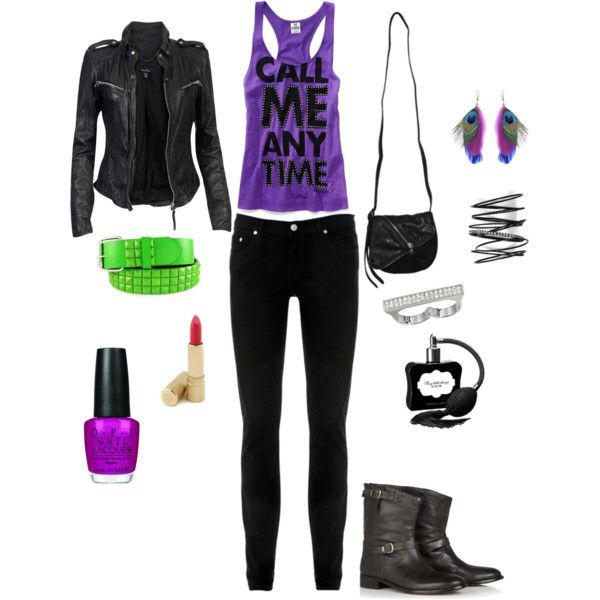 Techno/dub step Concert Outfit | My Style | Pinterest | Pop of color Concerts and Night