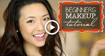 TUTORIAL: Make-up für Anfänger (Drogerie)