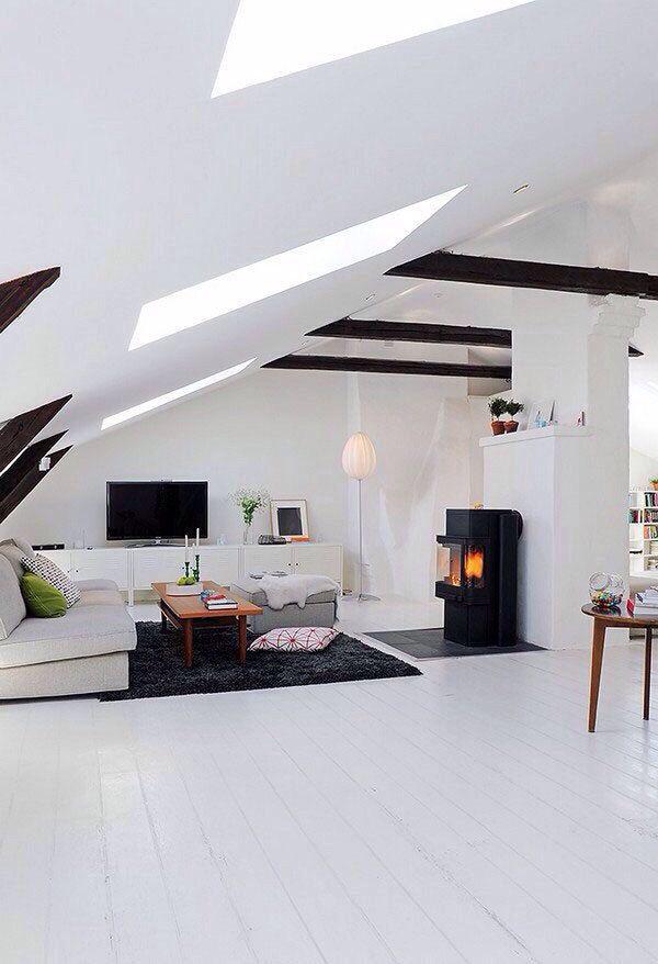73 besten EAMES DSR Bilder auf Pinterest Küchen, Arbeitsbereiche - wohnzimmer ideen dachgeschoss