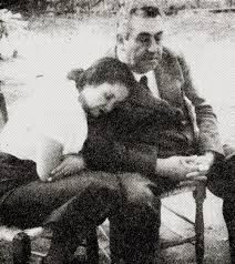 Pablo de Rokha & Violeta Parra