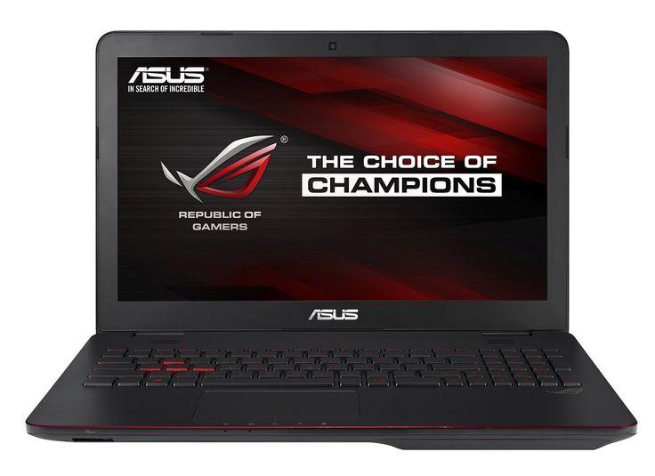 ASUS ROG GL551JM-DH71 15.6 Inch Best Gaming Laptop 01.jpg