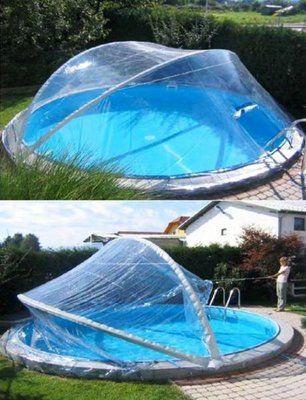 Erstaunlich Best 25+ Cabrio dome ideas on Pinterest | Schwimmbadheizung  KZ63