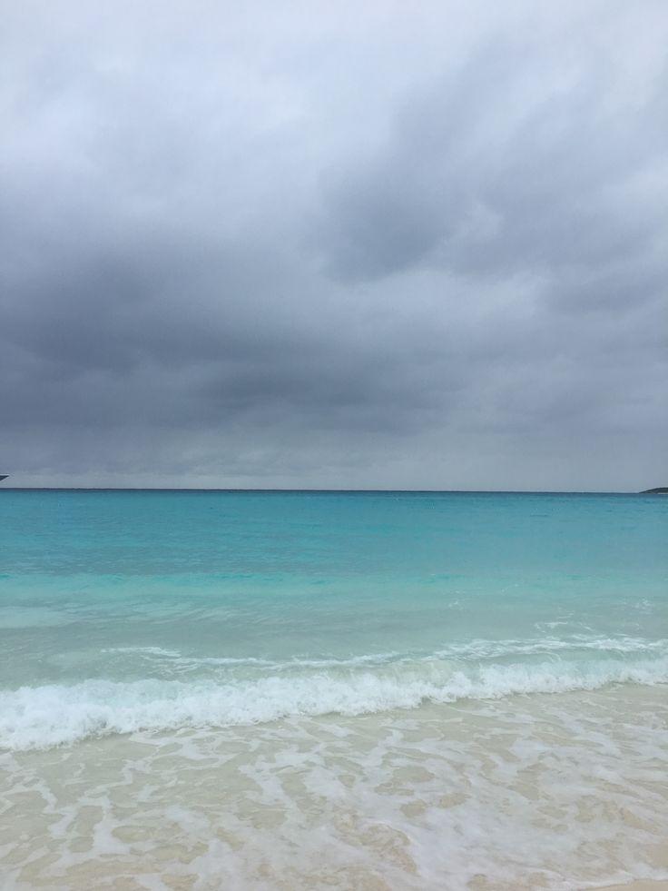 Half Moon Cay, Bahamas 🏝