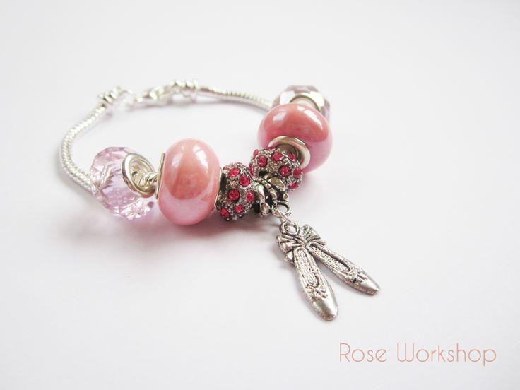 'P' by Rose Workshop