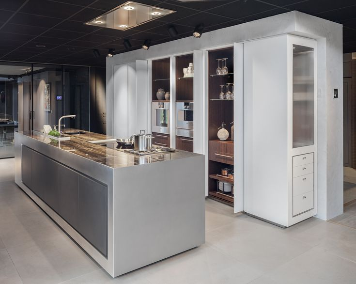 Culimaat   High End Kitchens