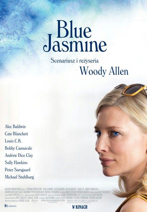 Jasmine przywykła do wygodnej egzystencji u boku męża-biznesmena Hala. Jednak kiedy zostaje on zatrzymany pod zarzutem malwersacji, a konta ...