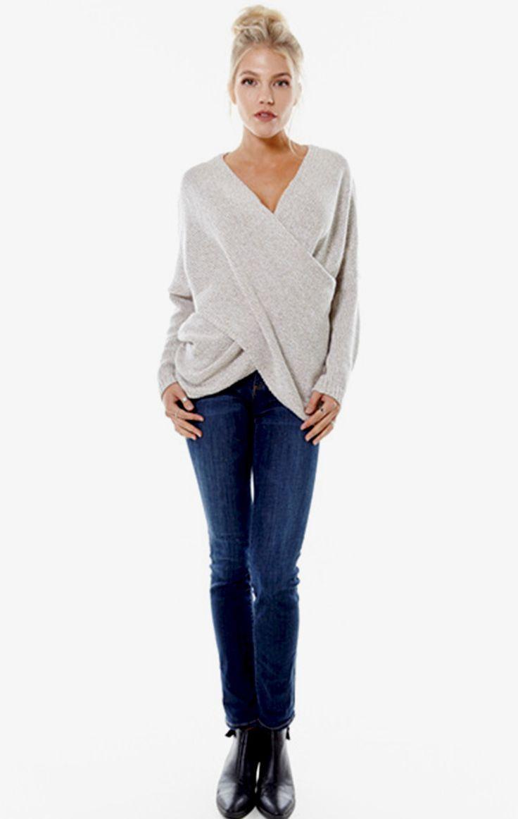 Hamptons Knit Sweater
