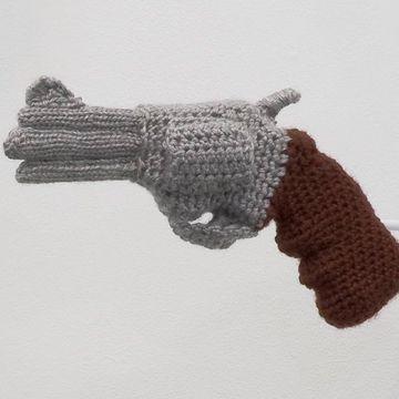 bang! you're crocheted!