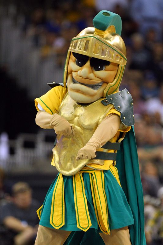 24 best images about college mascots  meac on pinterest