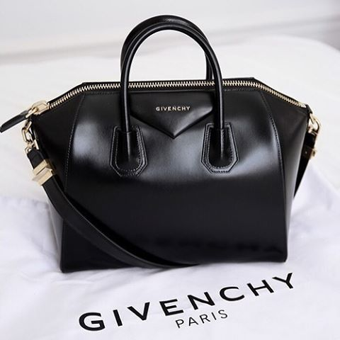 Givenchy arm candy. Please and thank you. // Follow @ShopStyle on Instagram for more inspo.