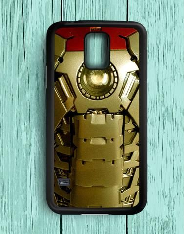 Iron Man Body Samsung Galaxy S5 Case