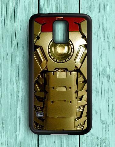 Iron Man Body Samsung Galaxy S5 Case