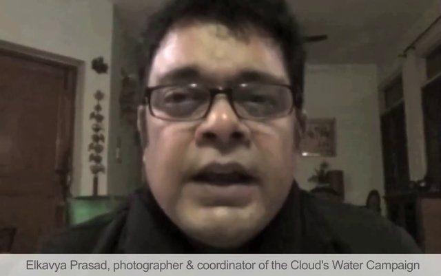 an interview with Eklavya Prasad