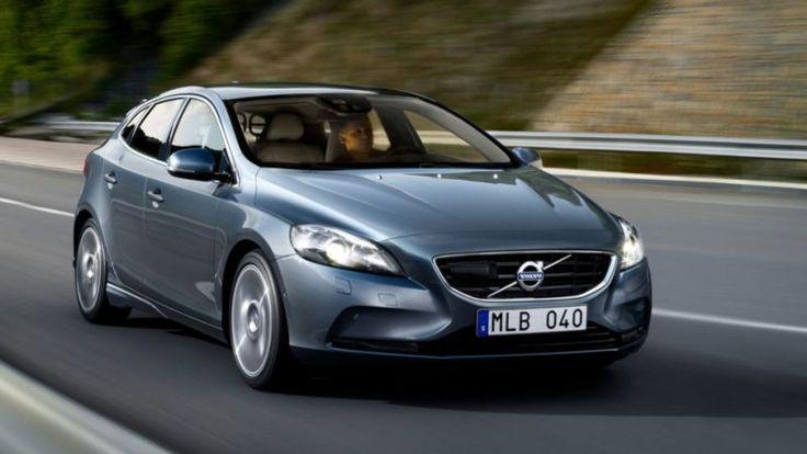 2019 Volvo S40 Design, Price and Release Date Rumor - Car Rumor