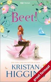 HQN Roman – Kristan Higgins – Beet! #harlequin #lezen #boeken #kristanhiggins #beet