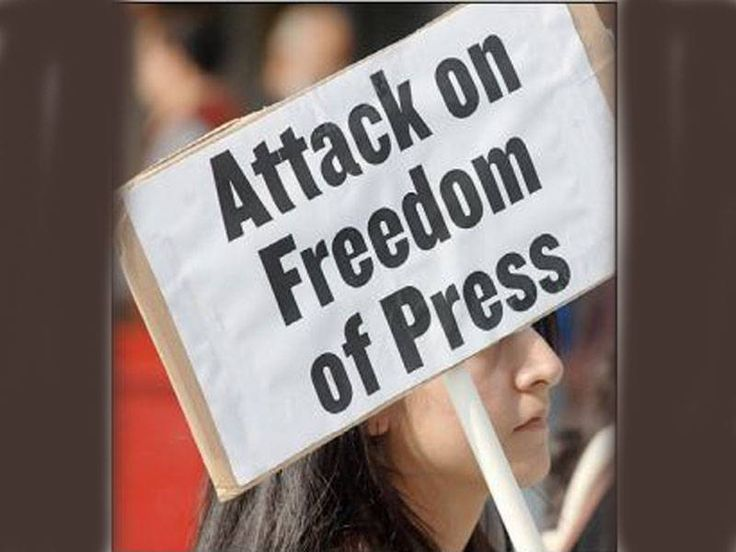 Across the board, journalists and editors have opposed the one-day ban on NDTV India and News Time Assam, declaring it an authoritarian overreach by the government. This is the first time a news channel has been barred for reasons of national security.