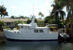 39 Trawler for Sale