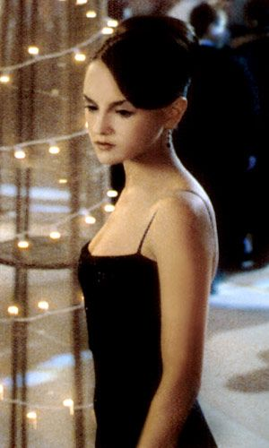 Prom Dress in She's All That, 1999